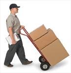 Перевозка грузов для организаций
